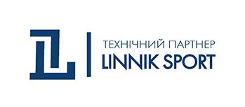Технічний партнер Linnik Sport